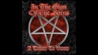 In Nomine Satanas - Evil Incarnate - In the Sign of the Horns: A Tribute to Venom