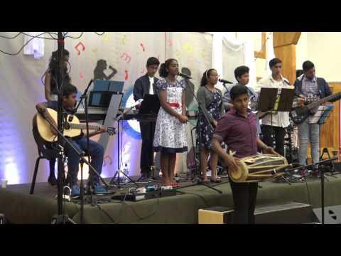 Roti Party 2017 - 4th Song - Pipi Kusuma