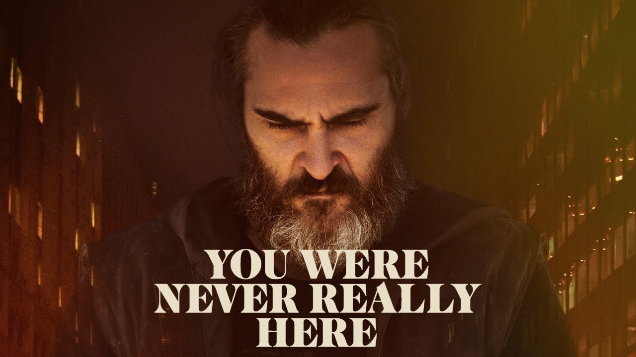 You Were Never Really Here O Taxi Driver Do Século 21 Irmão