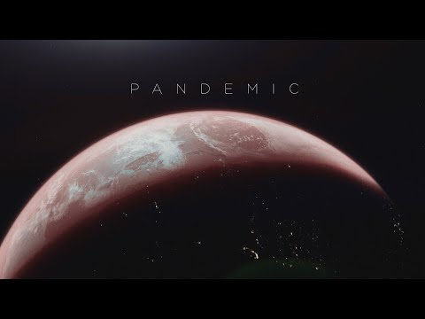 PANDEMIC | Coronavirus - Covid 19 Cinematic Short Film | A new Beginning?