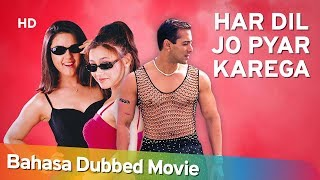 Har Dil Jo Pyaar Karega [HD] Full Movie | Salman Khan | Rani Mukherji | Preity Zinta