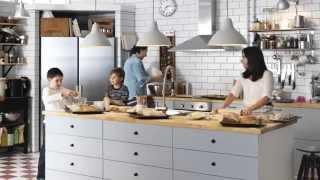 How To Plan Your Ikea Kitchen Lighting كيف تخطط إضاءة مطبخك