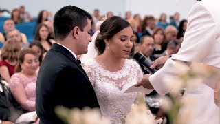 Alejandro & Ana Maria (Cinematic Highlight Wedding film, Video de Boda Estilo Cinemático)