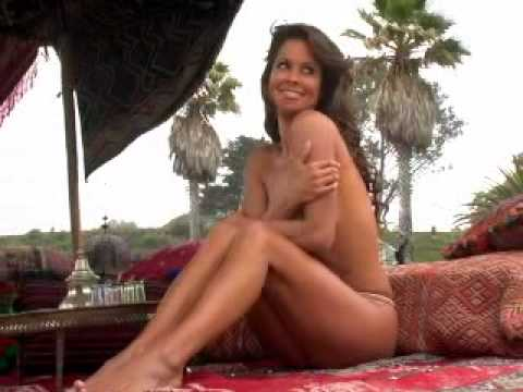 Brooke Burke A Nude Photoshoot__extended