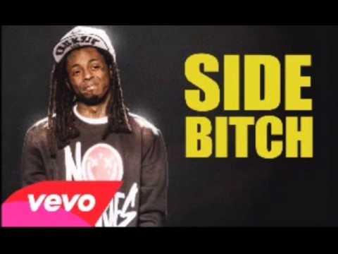 Lil Wayne Side Bitch Clip Officiel (THA CARTER V)
