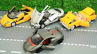 Super Cars for Kids