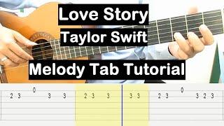... easy guitar tab, tutorial.