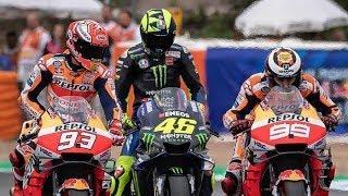 Klasemen Terbaru MotoGP 2019 Usai Insiden Rossi, Dovizioso, Vinales dan Lorenzo di MotoGP Catalunya MP3