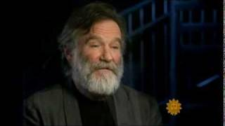 Robin Williams on Donald Trump : April 17, 2011