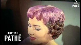 Two Tone Hairstyles - Raymond (1956)