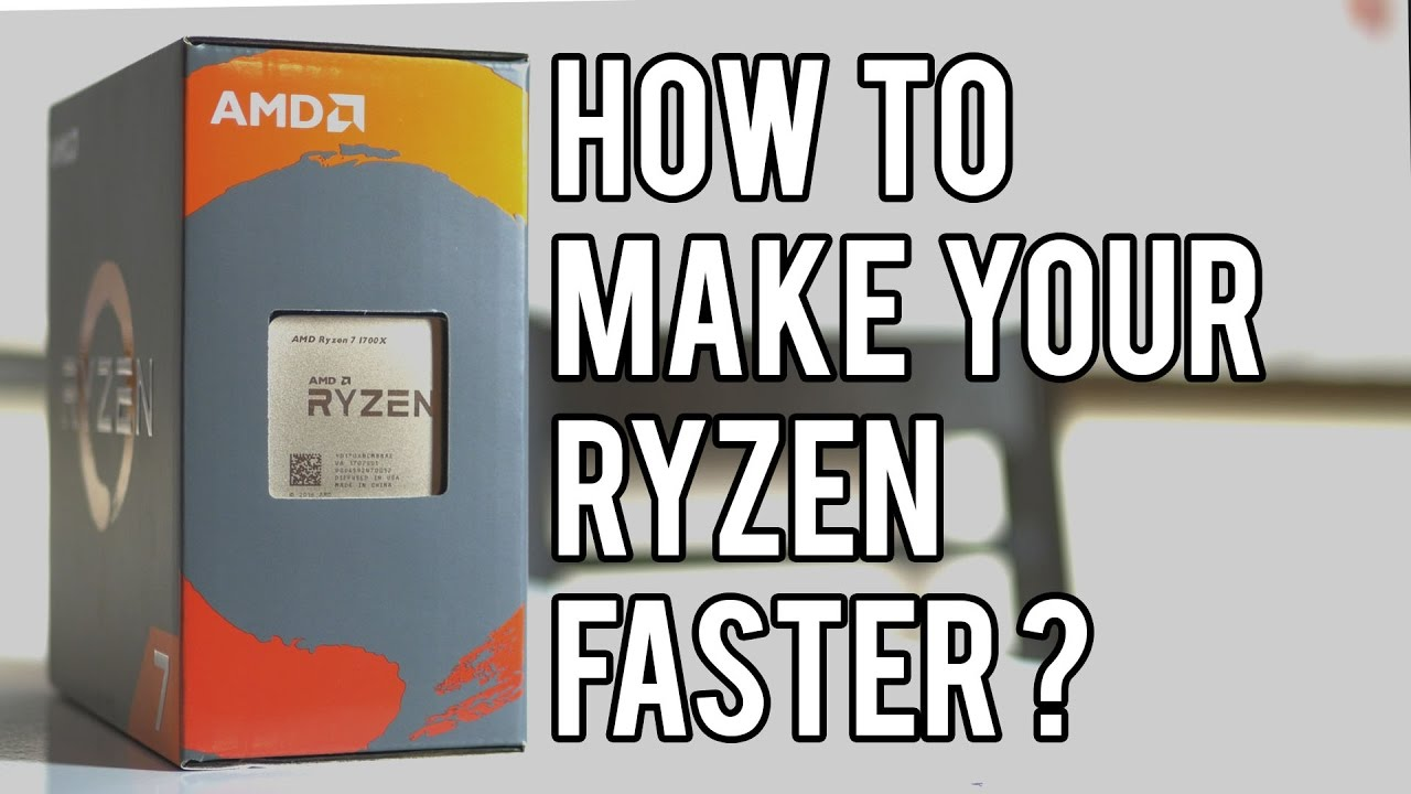 Ryzen 7 1700 and 1700X review: better than the 1800X