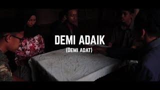 "SMA N 2 BUKITTNGGI | ""DEMI ADAIK"" | ShortMovie."