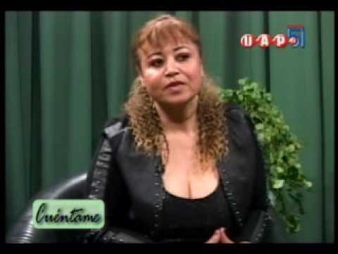 ENTREVISTA A ALICIA PADRON PARTE 02