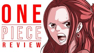 100% Blind ONE PIECE Review (Part 21): Whole Cake Island (3/3) & Reverie Arc