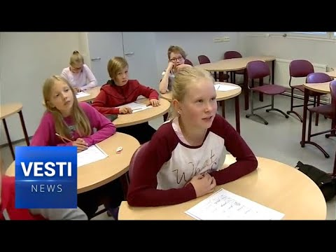 Russian Language Beats Out Official Swedish For Use in Finland