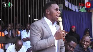 Makonda: Soko la Kariakoo limekuwa genge