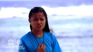 Rosita #MyOceanPledge Phoenix Islands Protected Area World Heritage marine site