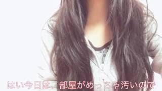 ゚'☆,。・:*:・'。・:*:・゚'☆,。・:*:・゚'☆ はじめまして櫻木優です!! お部屋女...