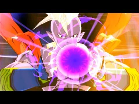 Dragon Ball Fusions: Story Mode Part 22 Walkthrough   Best Audio Quality   ドラゴンボール:プロジェクトフュージョン
