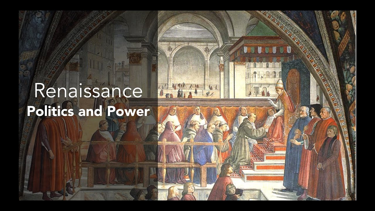 renaissance wealth and politics Rated 4 out of 5 by steve ds from very good political and cultural history this is a very nice survey of italian renaissance history bartlett focuses on political history, trends in culture and philosophical thought (such as humanism and platonism), and the major thinkers: petrarch, machiavelli, guicciardini and castiglione.