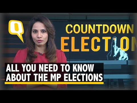 All You Need to Know About the Upcoming Madhya Pradesh Elections | The Quint