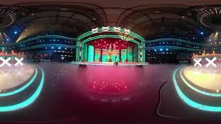 Irina Rimes și The Motans au făcut show într-un format 360