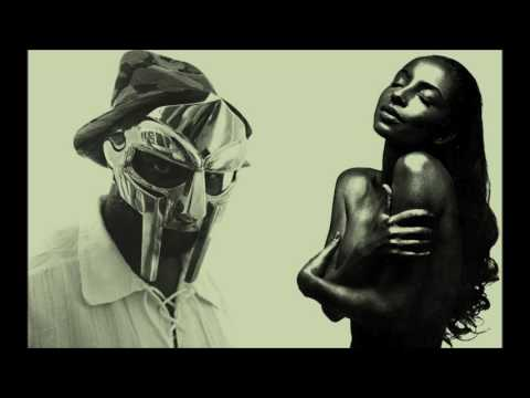 MF DOOM + SADE (SADEVILLAIN) FULL ALBUM