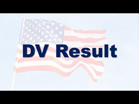 DV Result - Diversity Visa Lottery America - DV Lotter USA [in Nepali]