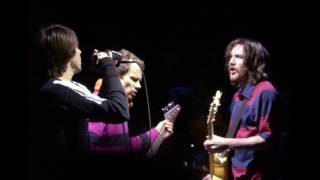 Red Hot Chili Peppers - Cabron - Live 2002