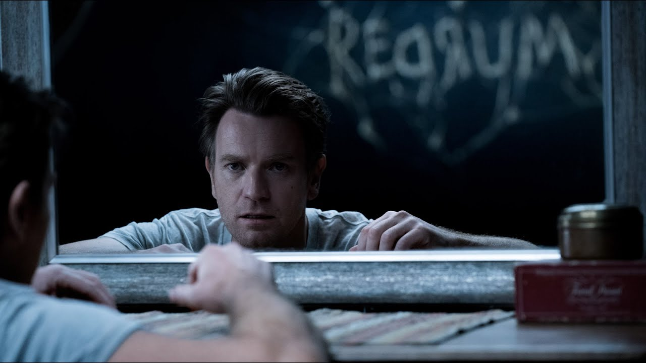 Doctor Sleep' trailer: Ewan McGregor and Rebecca Ferguson's