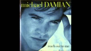 Michael Damian -  Reach Out To Me (Single 1992)