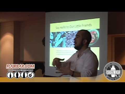 Distilling Whiskey : with Gable Erenzo (USBG Tampa Repeal Day Seminar)