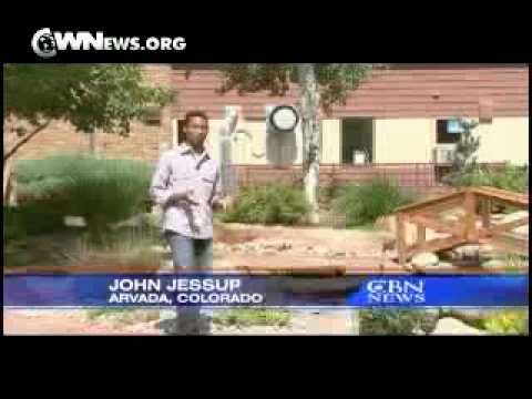 Victims of the YWAM Shooting Forgive Killer - CBN.com