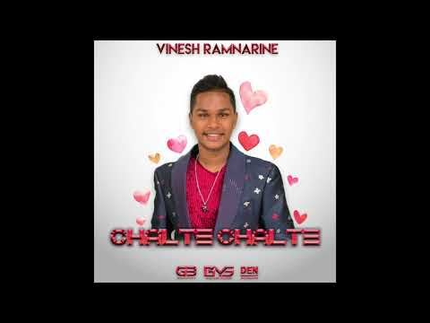 Vinesh Ramnarine (G3) - Chalte Chalte (2020)