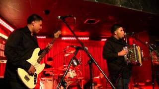 Nachito Morales Y Los Morales Boyz @ The White Horse in Austin,Tx. - 2013