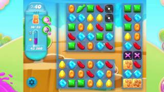 Candy Crush Soda Saga Level 402 NEW | Complete!