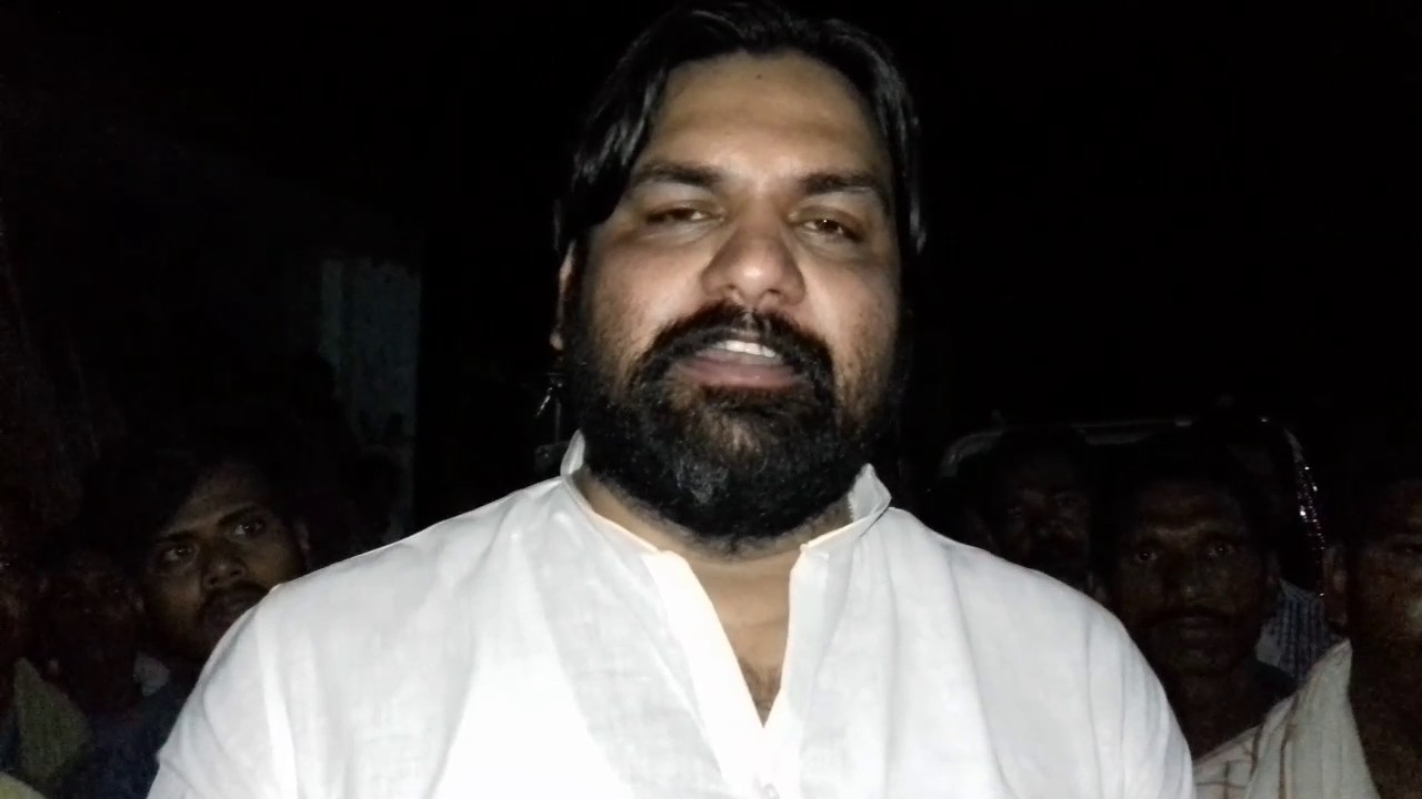 Image result for samrat chaudhry