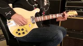 Baixar Rickenbacker 660 & 660/12 Overview  •  Wildwood Guitars