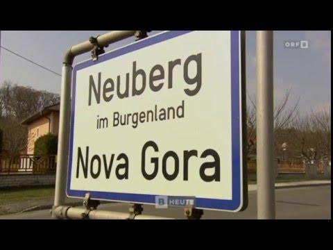 2016 03 21 BURGENLAND HEUTE Neuberg   Ein Dorf trauert