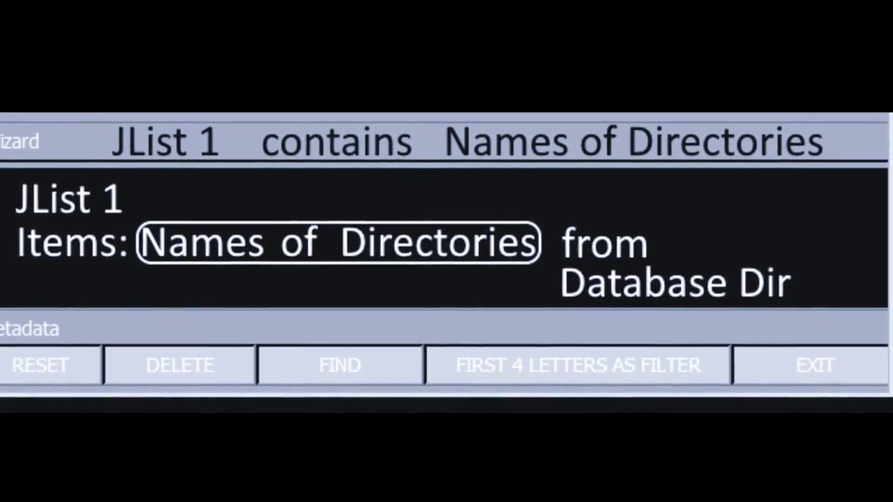 how to turn on database explorer in netbeans