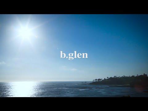 Brand Concept of b.glen
