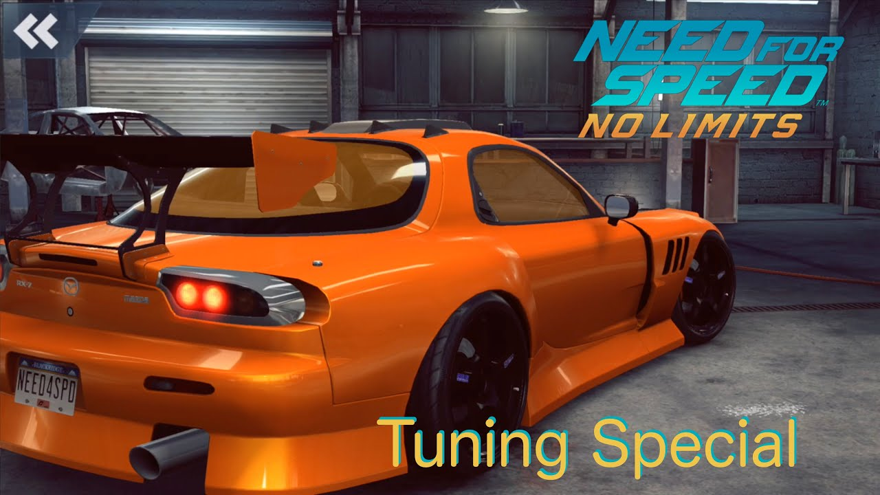 mazda rx7 tuning need for speed no limits 1080p. Black Bedroom Furniture Sets. Home Design Ideas