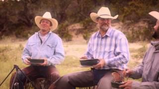 Cowboys Prefer Our Quinoa Shrimp & Mango Salad