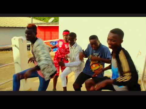 WARENDJO - djarigningo clip officiel by Onxion Production