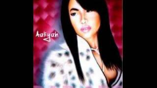 Aaliyah - Got To Give It Up (new remix)