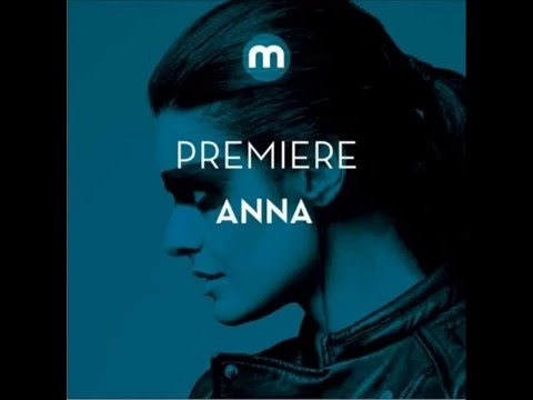 Anna - Odd Concept (Original Mix) [Diynamic Music]