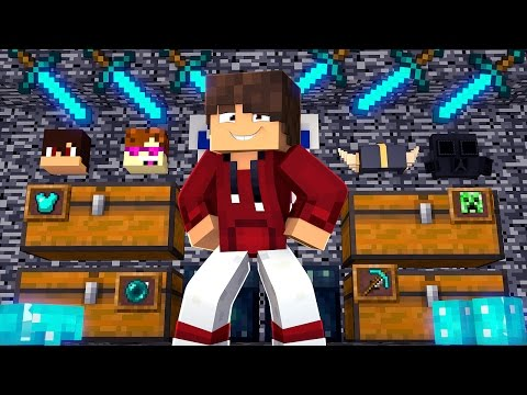 🔥 COFRE DOS VIKINGS - FACTIONS FIRE #14 - Minecraft