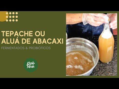 como-fazer-tepache-ou-aluÁ-de-abacaxi