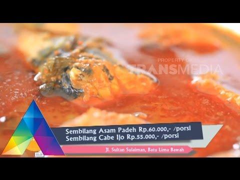 24 JAM - Makanan Khas Tanjung Pinang Part 2