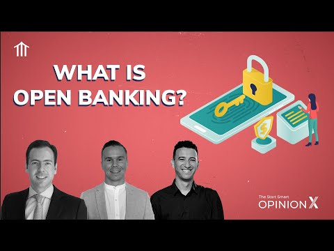 What is open banking and how does Australia meet global open banking standards?